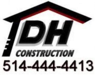 DH-construction | VENTE ET LOCATION  Sorel et Joliette